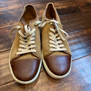 Timberland Abington Brown Shoes Sz Mens 11